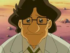 Professor Brown