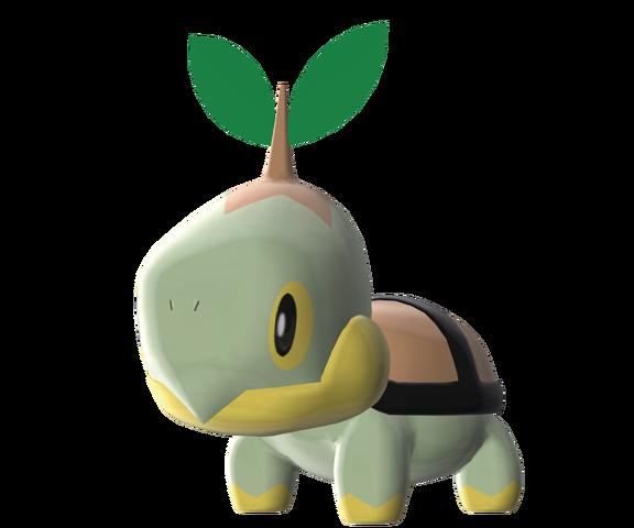 File:387Turtwig Pokemon Battle Revolution.png