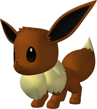 File:133Eevee Pokedex 3D.png