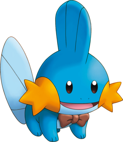 File:258Mudkip Pokemon Mystery Dungeon Explorers of Sky.png
