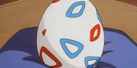 Pokémon Egg