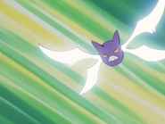Brock Crobat Wing Attack
