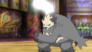 Mantle Pangoro Hammer Arm