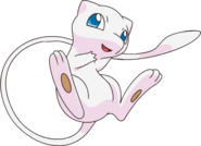 151Mew OS anime 8