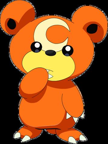 File:216Teddiursa OS anime.png
