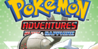 Pokémon Adventures: Volume 20