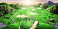 XY070: Beyond the Rainbow!