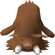 221Piloswine Pokemon Stadium