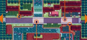 Unova Route 11