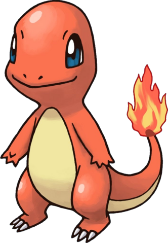 File:004Charmander Pokemon Mystery Dungeon Red and Blue Rescue Teams.png