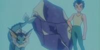 Rainer's Vaporeon (anime)