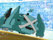 Psychic Metagross