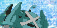 Psychic's Metagross