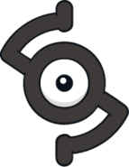 201Unown S Dream