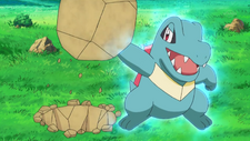 Khoury Totodile Superpower