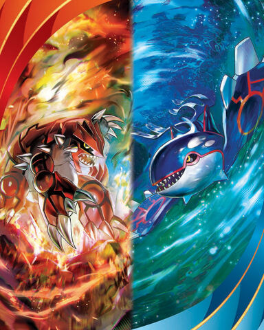 File:Kyogre and Groudon Pokemon TCG XY Primal Clash.jpg