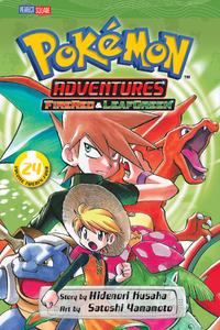 Viz Media Adventures volume 24