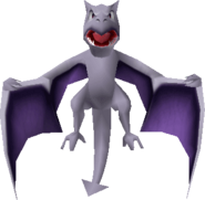 142Aerodactyl Pokemon Stadium