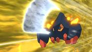 Ash Boldore Rock Blast