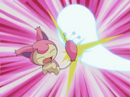 May Skitty Double Slap