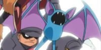 Team Rocket's Zubat (anime)