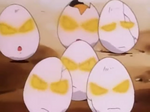 Melvin Exeggcute Hypnosis