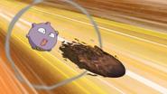Roxie's Koffing Sludge Bomb
