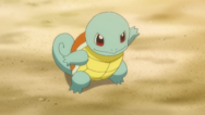 Tierno Squirtle