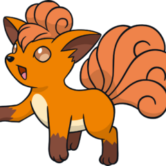 Vulpix - The Pokémon Wiki