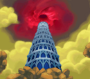 Temporal Tower