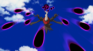 Darkrai Dark Void