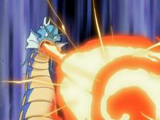 Crasher Wake Gyarados Dragon Rage