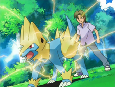 Jaco Manectric Charge