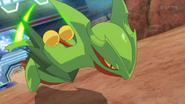 Sawyer Mega Sceptile Leaf Blade