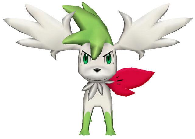 File:492Shaymin Sky Forme Pokémon PokéPark.jpg
