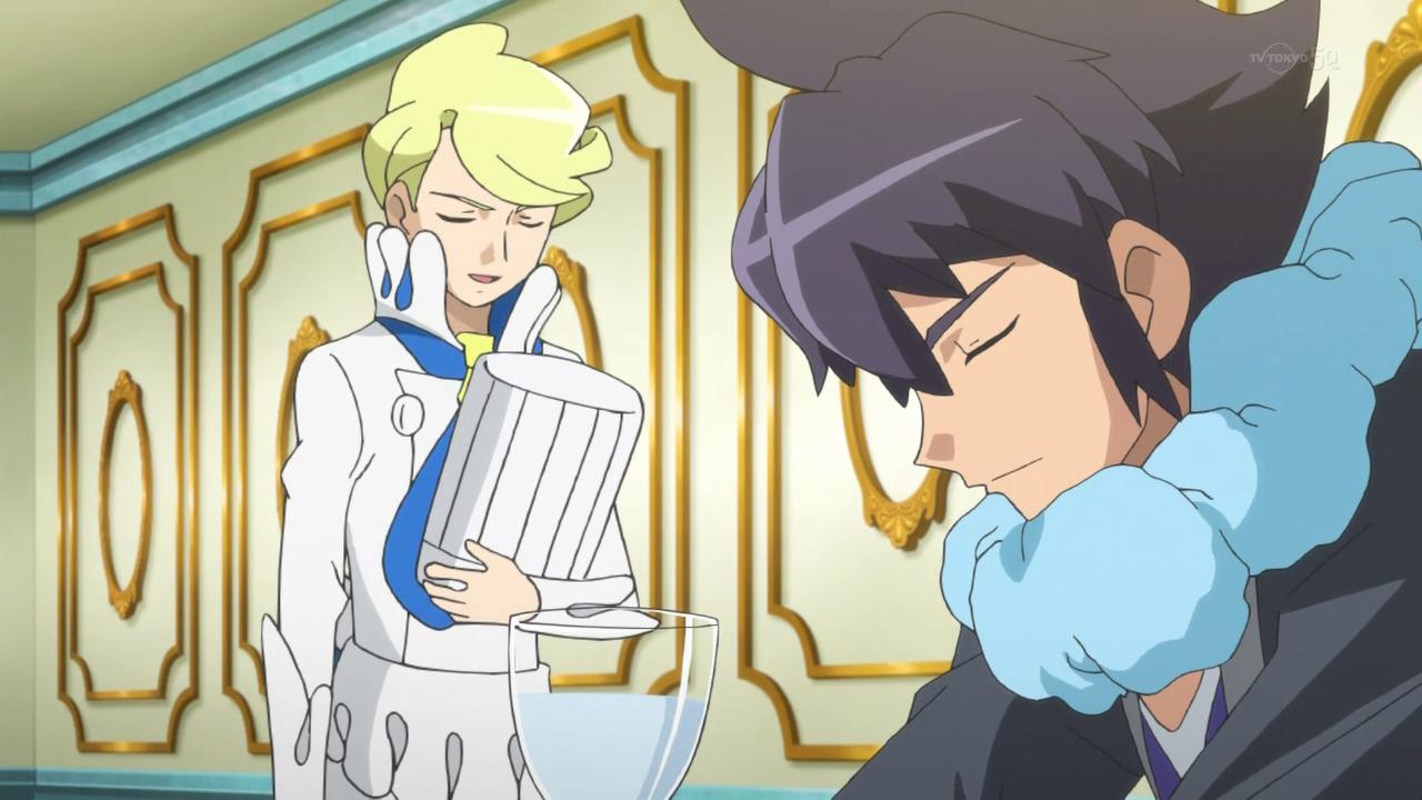 Lugia Mega Evolution Siebold (anime) | Pok&...