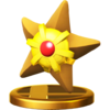 Staryu trophy SSBWU