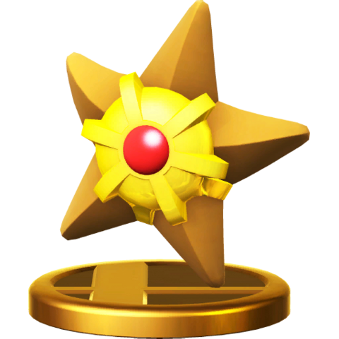 File:Staryu trophy SSBWU.png