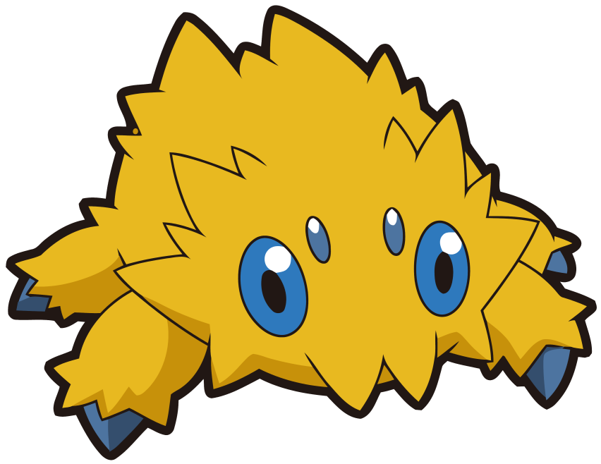 Joltik Pok 233 Mon Wiki Fandom Powered By Wikia