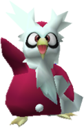 225Delibird Pokemon Stadium