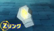 Z-Ring anime