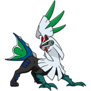 773Silvally Grass Dream