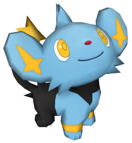 File:403Shinx Pokémon PokéPark.jpg