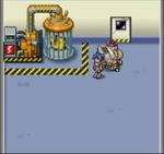 Dusk Factory Pikachu