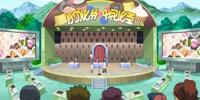 Poké Puff Contest