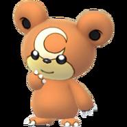 Teddiursa | Pokémon Wiki | Fandom powered by Wikia  Teddiursa | Pok...