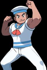 ORAS Sailor