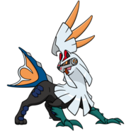 773Silvally Fighting Dream