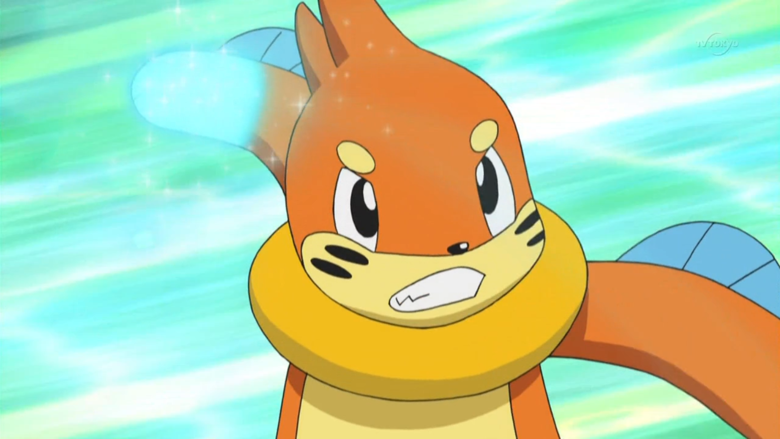 Image Ash Buizel Ice Punch Png Pok 233 Mon Wiki Fandom Powered By Wikia