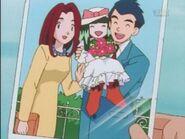 Sabrina's Family